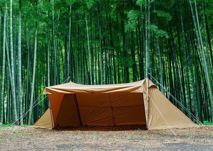 tent-Mark DESIGNS(テンマクデザイン)/サーカス720 サイドウォールセット