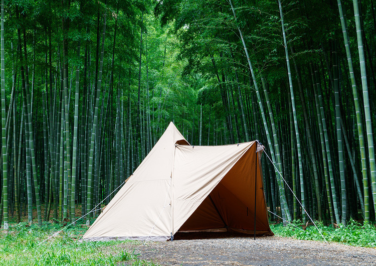 tent-Mark DESIGNS(テンマクデザイン)/CIRCUS TC DX サンド