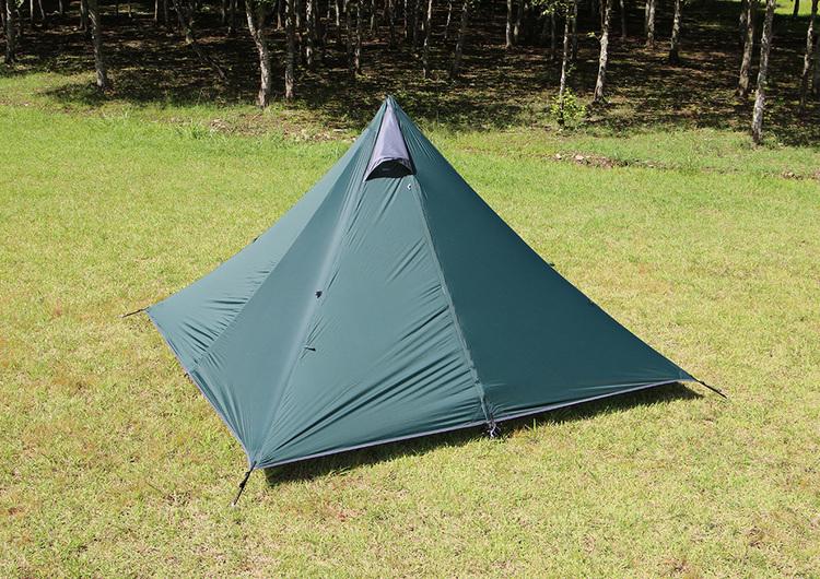 tent-Mark DESIGNS(テンマクデザイン)/PANDA LIGHT