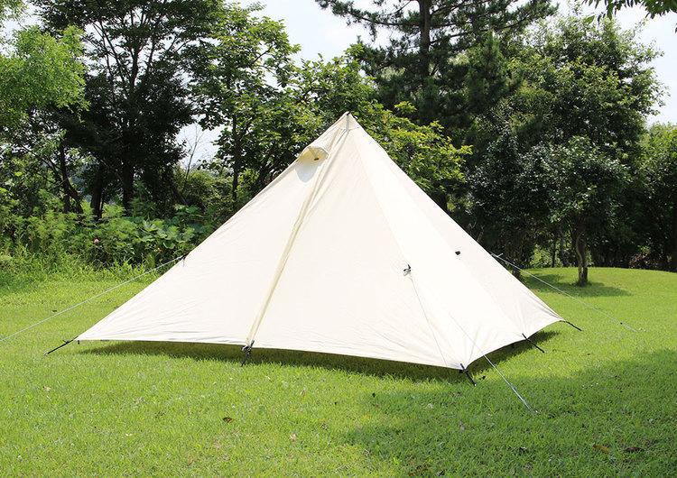 tent-Mark DESIGNS(テンマクデザイン)/PANDA VC