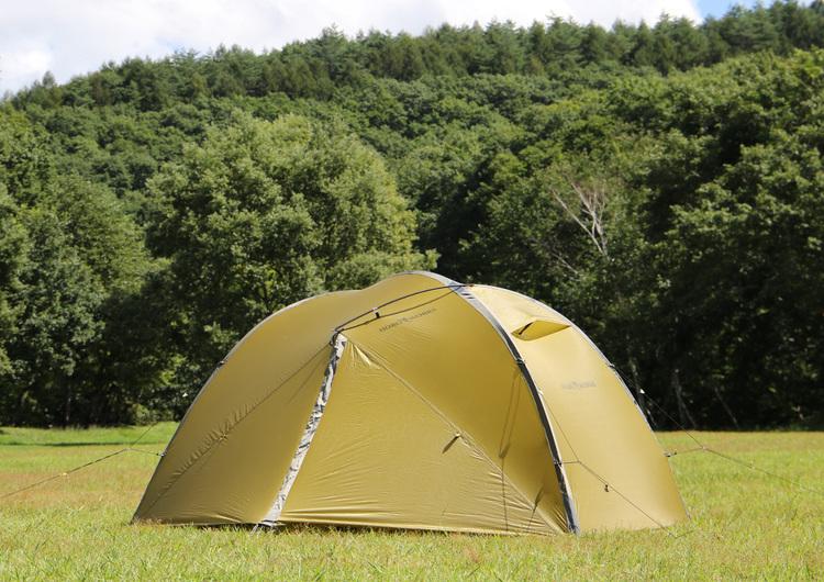 tent-Mark DESIGNS(テンマクデザイン)/HOBO'S NEST2