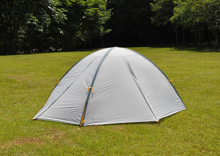 tent-Mark DESIGNS(テンマクデザイン)/ツードアドーム2