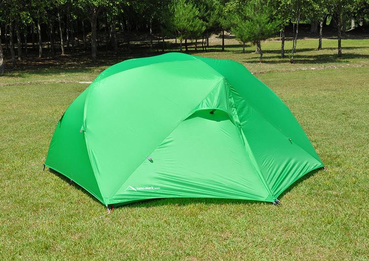 tent-Mark DESIGNS(テンマクデザイン)/ツードアドーム3