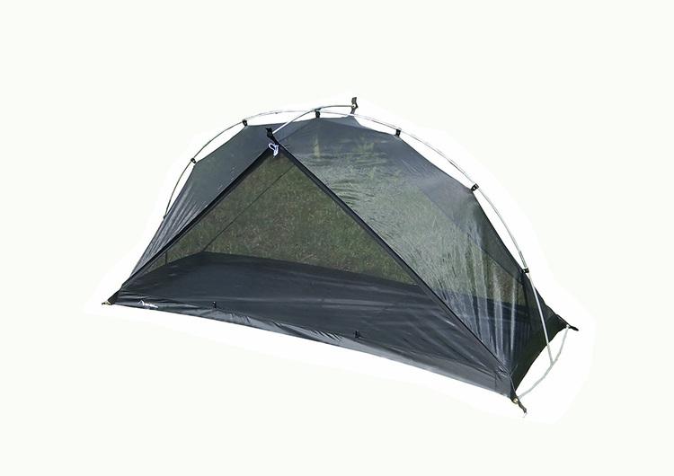 tent-Mark DESIGNS(テンマクデザイン)/モノポールインナーテント メッシュ