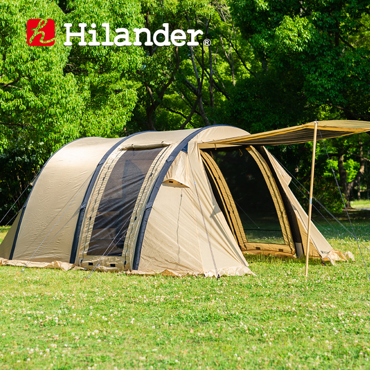 Hilander(ハイランダー)/エアートンネル MIINY(ミーニィ)
