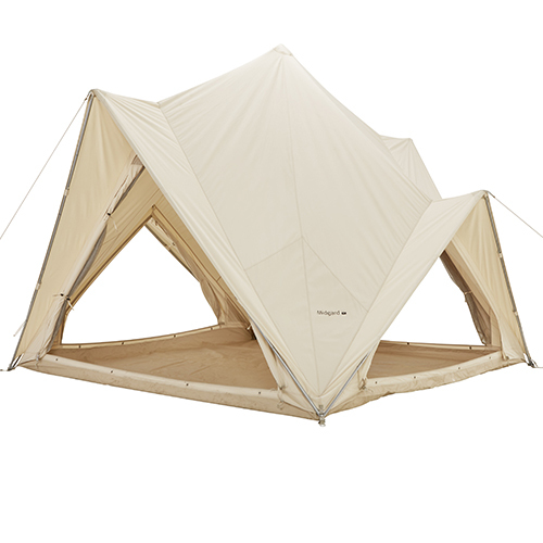 NORDISK(ノルディスク)/Midgard 9.2 Basic Cotton Tent