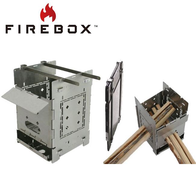 Firebox(ファイヤーボックス)/ストーブ GEN2