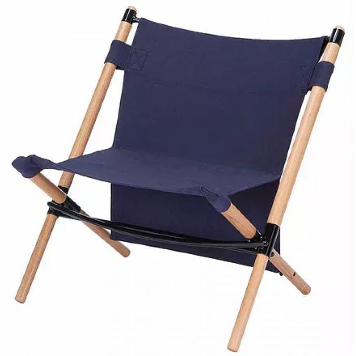 Pole Low Chair(ポール・ローチェア)/HangOut(ハングアウト)