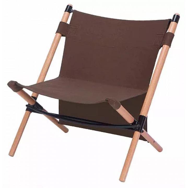 HangOut(ハングアウト)/Pole Low Chair(ポール・ローチェア) オリーブ
