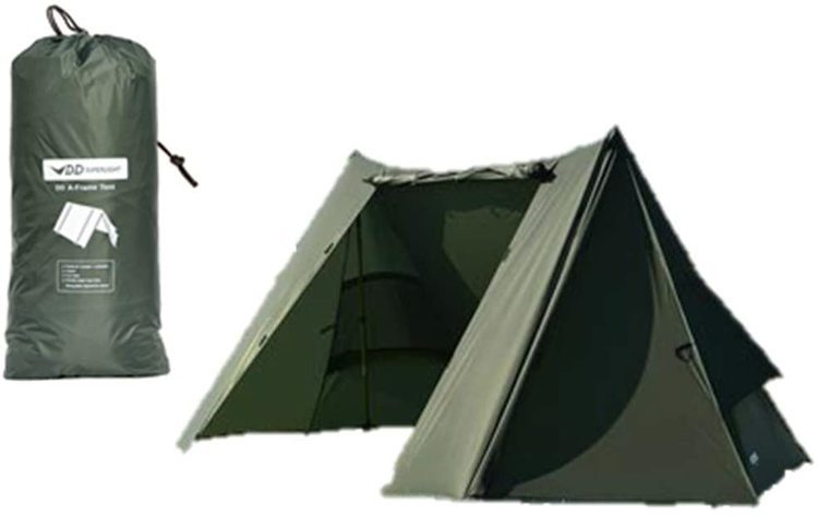 DD Hammocks JAPAN(ディーディー ハンモック)/DD SuperLight A Frame Tent