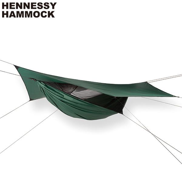 HENNESSY HAMMOCK(ヘネシーハンモック)/ヘネシーハンモック ジャングルサファリZIP