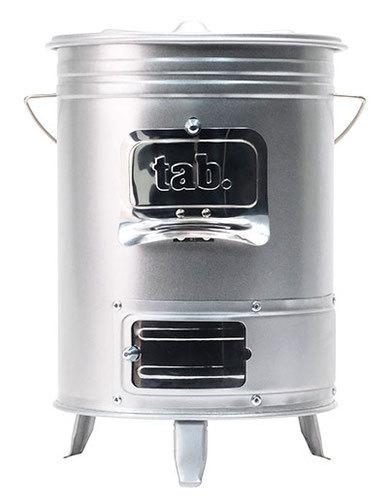 tab.(タブ)/タブ 缶ストーブSE