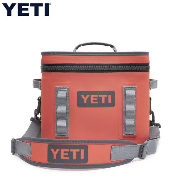 YETI(イエティ)/ホッパーフリップ8 コーラル