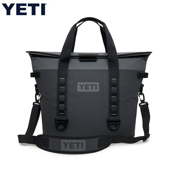 YETI(イエティ)/ホッパーM 30 チャコール