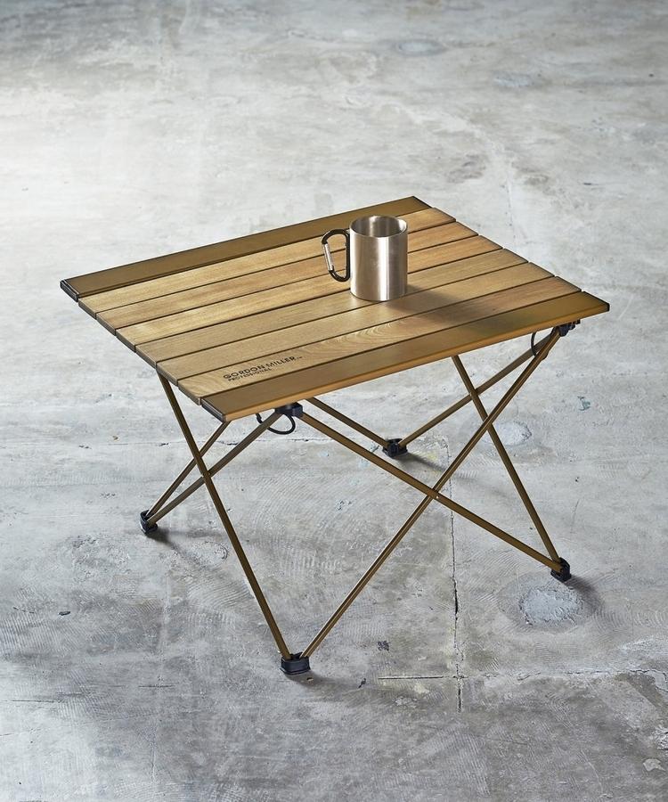 GORDON MILLER(ゴードン ミラー)/フォールディング サイドテーブル
