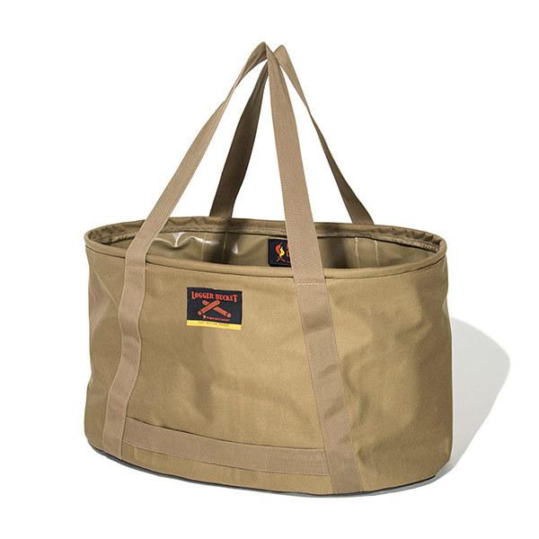 Oregonian Camper(オレゴニアンキャンパー)/ロガーバケット