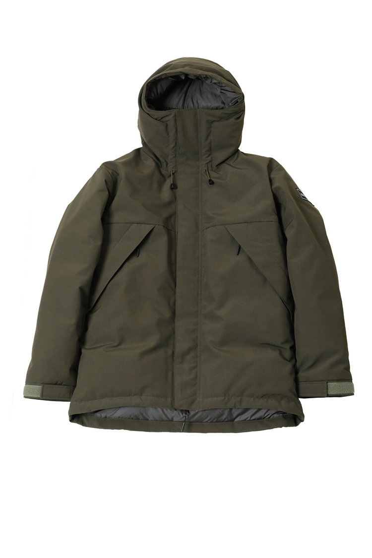 NANGA(ナンガ)/NANGA POLAR DOWN JACKET