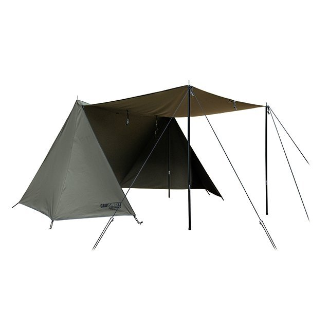 GRIP SWANY(グリップスワニー)/FIREPROOF GS TENT