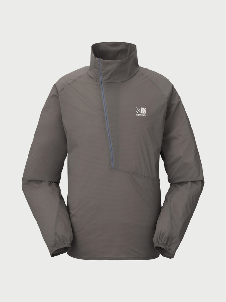 karrimor(カリマー)/wind shell pull over