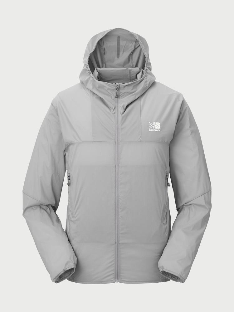 karrimor(カリマー)/wind shell hoodie