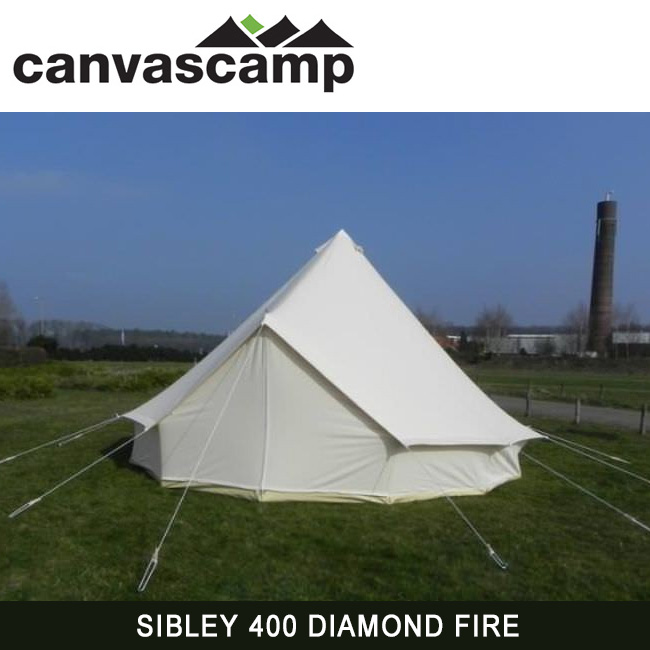 CanvasCamp(キャンバスキャンプ)/SIBLEY 400