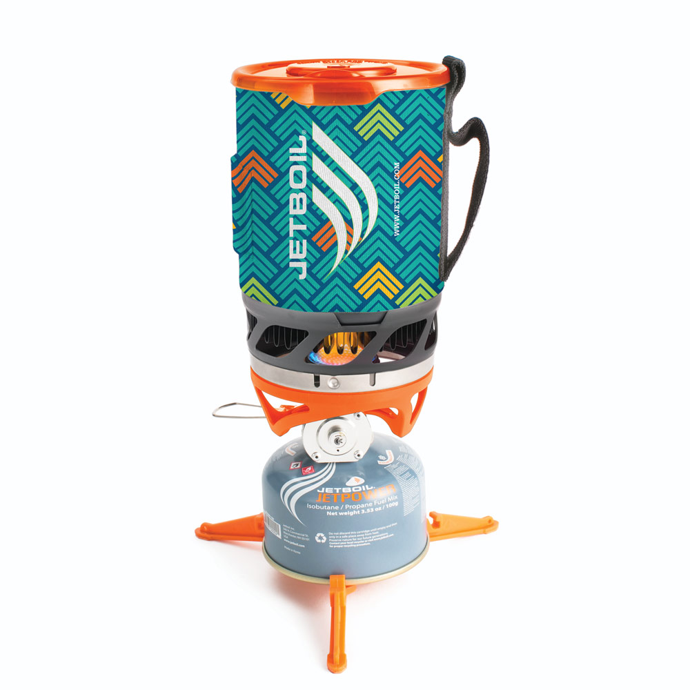 JETBOIL(ジェットボイル)/マイクロモ