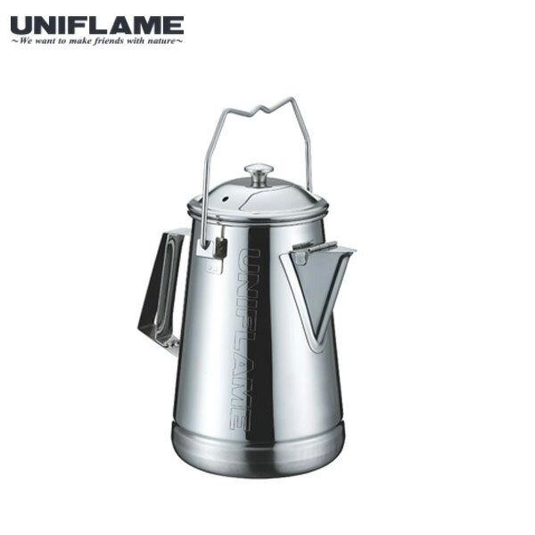 UNIFLAME(ユニフレーム)/キャンプケトル