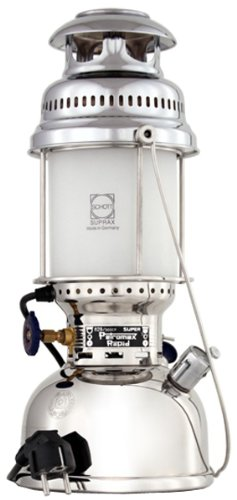 Petromax(ペトロマックス)/電気ランタン
