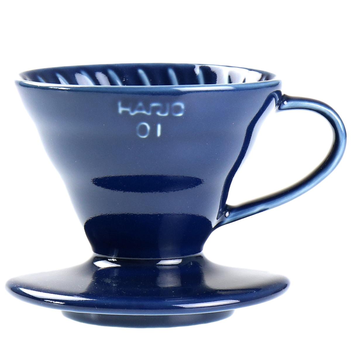 セラミックコーヒードリッパー01 <紺青>