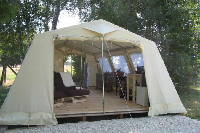CanvasCamp(キャンバスキャンプ)/MESS TENT III