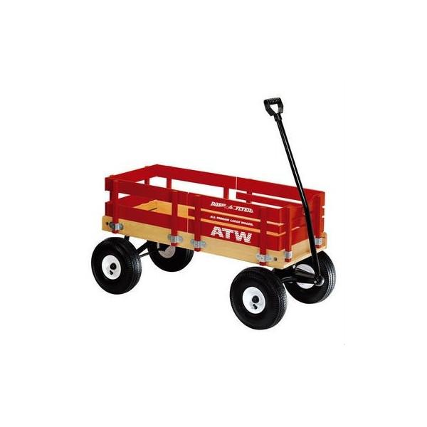 Cargo Wagon