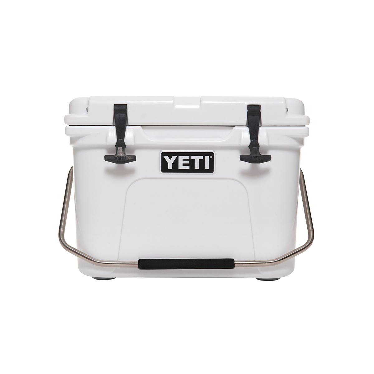 Roadie 20qt. White