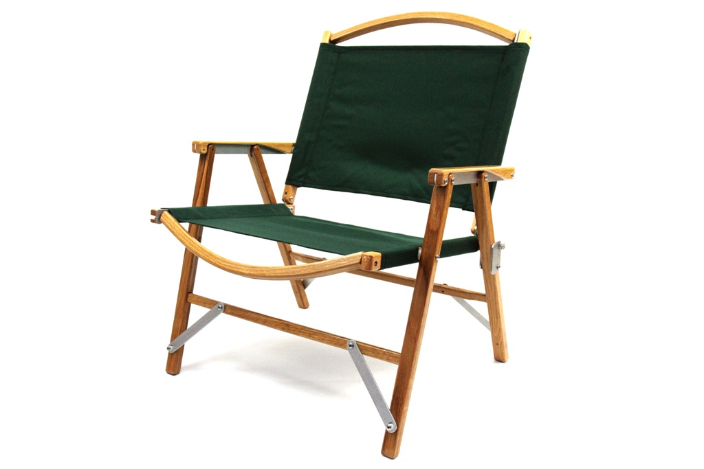 kermit chair(カーミットチェア)/カーミットチェア本体 フォレストグリーン