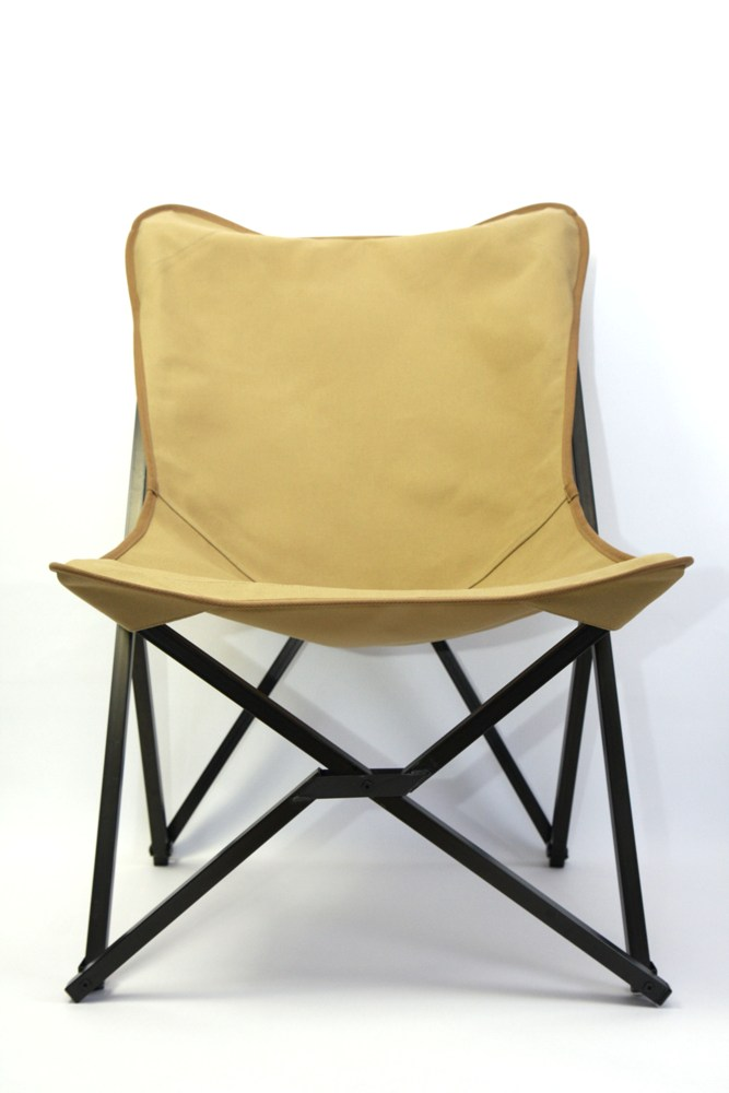 SOTO LABO(ソトラボ)/Iron Butterfly Chair