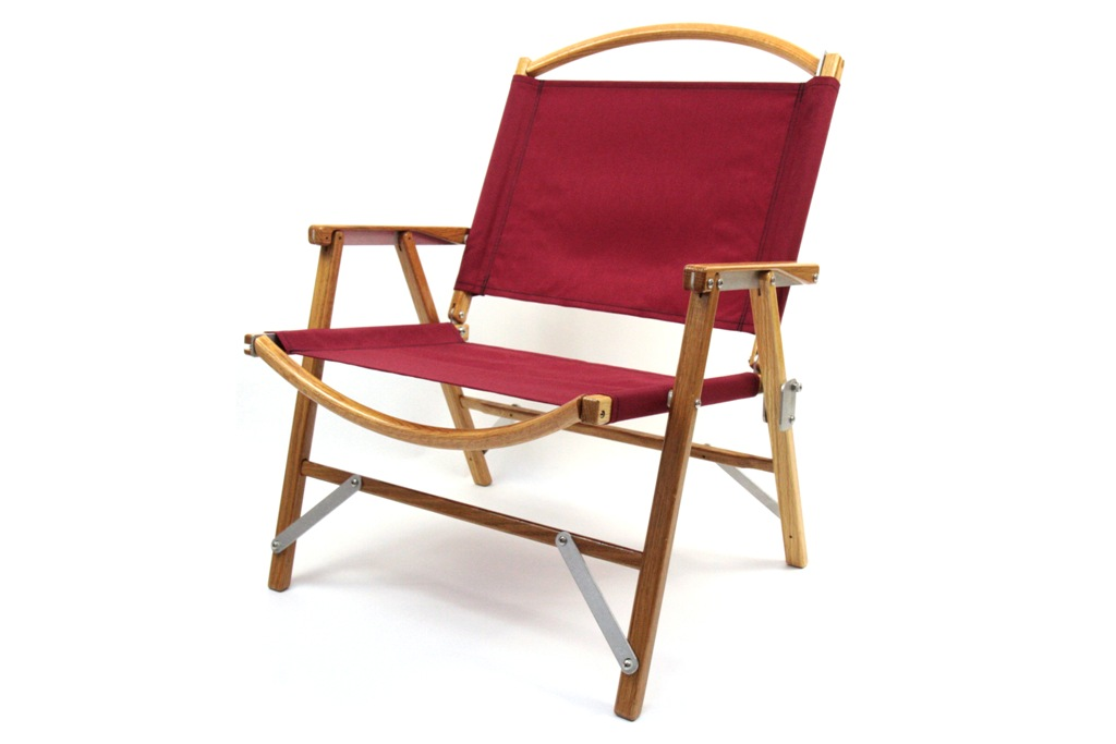 kermit chair(カーミットチェア)/カーミットチェア本体 バーガンディー