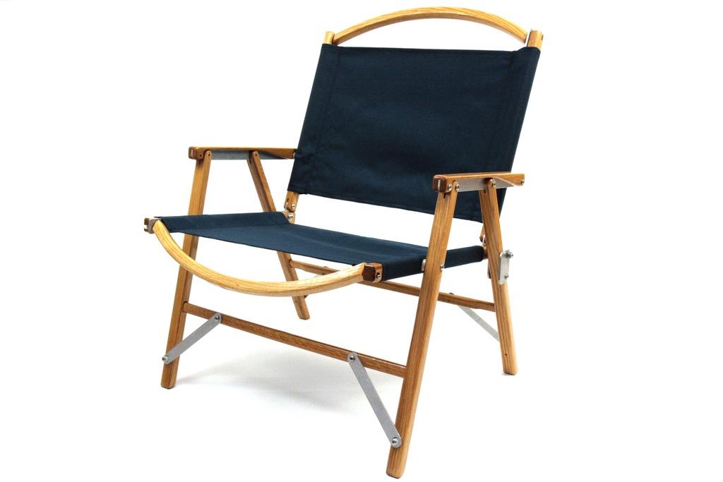 kermit chair(カーミットチェア)/カーミットチェア本体 ネイビー