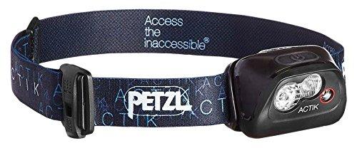 PETZL(ペツル)/ACTIK ブラック
