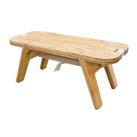 YOKA(ヨカ)/MINI TABLE 塗装済み