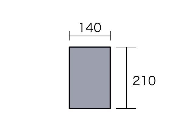 マルチシート220×150用