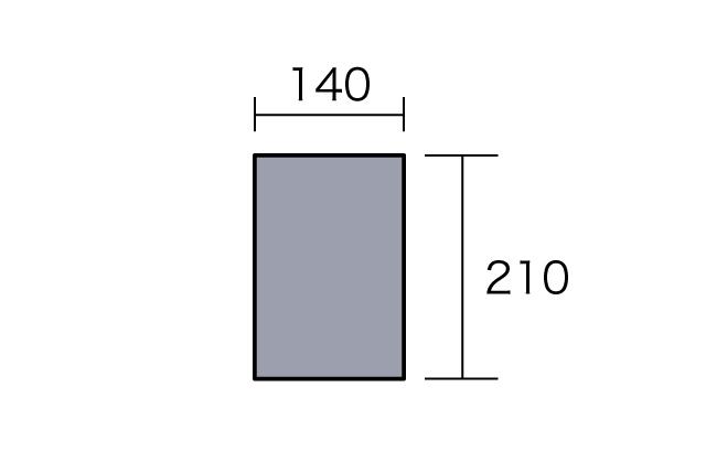 ogawa(オガワ)/PVCマルチシート220×150