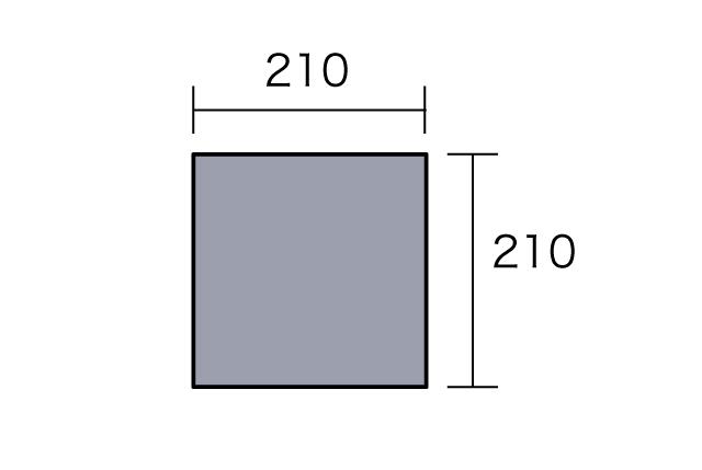 PVCマルチシート220×220