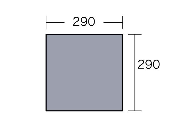 PVCマルチシート300×300