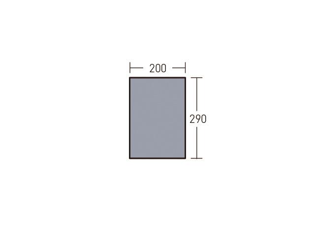 PVCマルチシート 300×210用