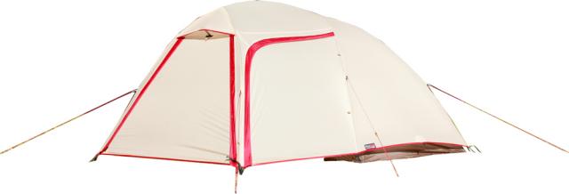 ステイシーネスト ※ライトウエイト 2~3人用ドームテント