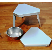 ALデルタミニテーブル