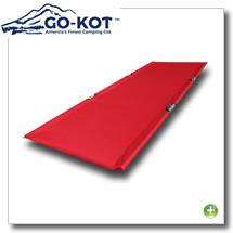GO-KOT(ゴーコット)/ゴーコット レギュラー レッド