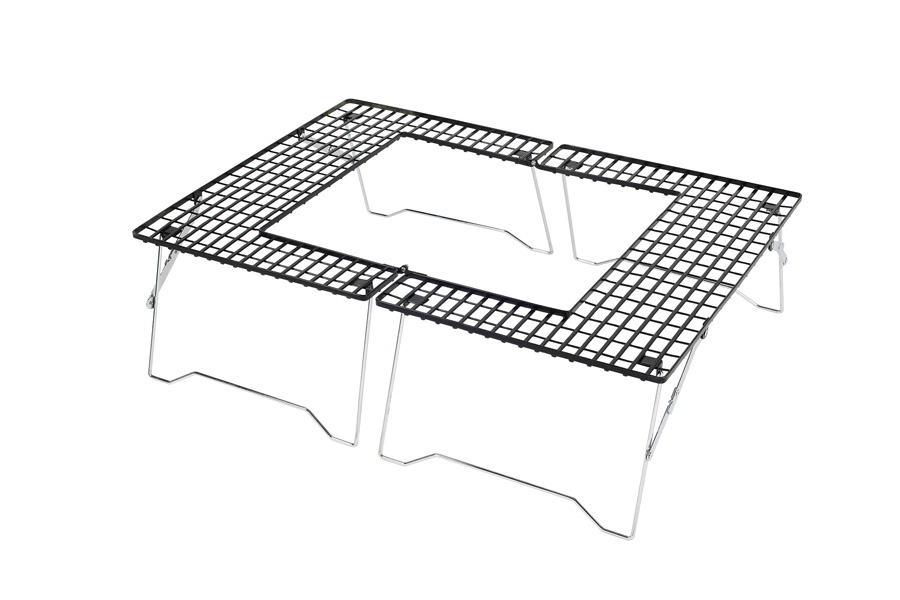 ファイアグリル テーブル