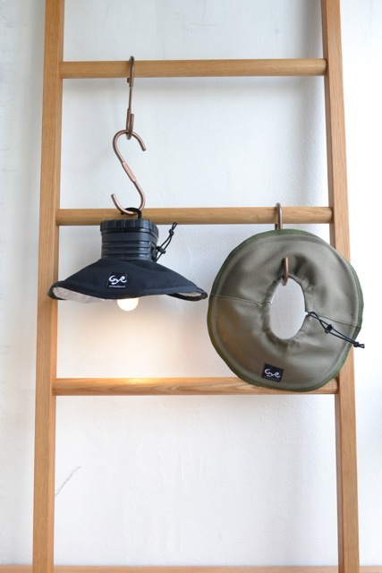 HALF TRACK PRODUCTS(ハーフトラックプロダクツ)/Lampshade