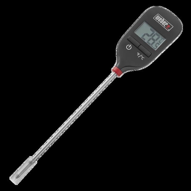 Weber(ウェーバー)/温度計
