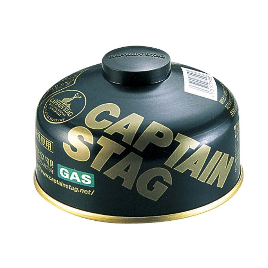 CAPTAIN STAG(キャプテンスタッグ)/レギュラーガスカートリッジCS−150